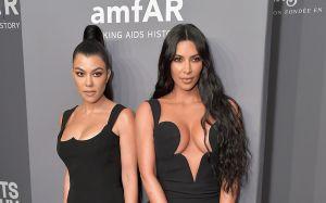 Kris Jenner le ha pedido a Kourtney y a Kim Kardashian que terminen de madurar