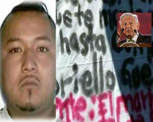 """""""Tengo miedo, pero no soy cobarde"""", dice AMLO ante amenazas de """"El Marro"""""""