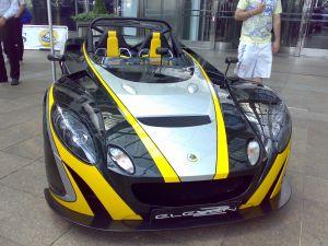 Lotus 2-Eleven Roadster: un auto para los amantes de la velocidad (VIDEO)