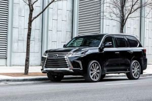 Lexus por fin llegará a México y abrirá su primer concesionario