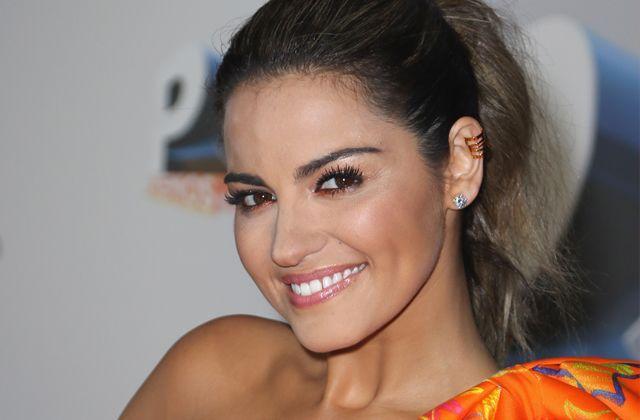 Maite Perroni cambia a Televisa por Netflix y lo dejará 'Todo por ti'