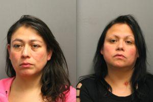 Acusan a dos hermanas de abusar sexualmente del mismo niño en Chicago