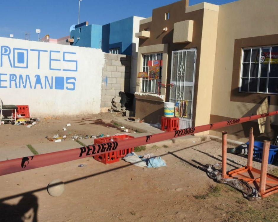 Matanzas casi simultáneas en Chihuahua y Jalisco encienden las alertas