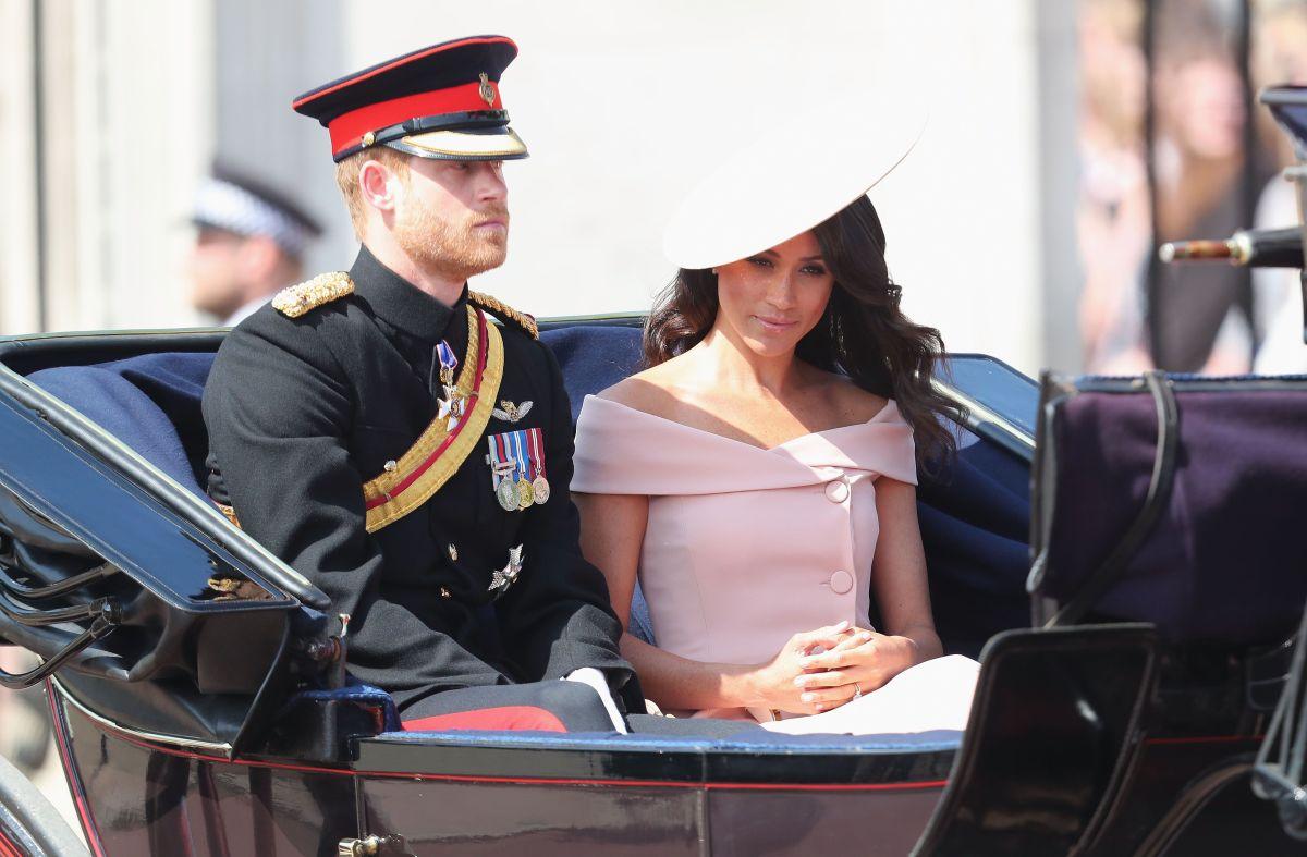 Exponen a los duques de Sussex: son los miembros de la familia real británica que menos respetan el medio ambiente