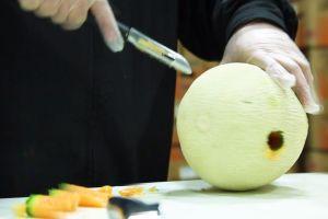 Alertan por fruta contaminada en supermercados de 16 estados