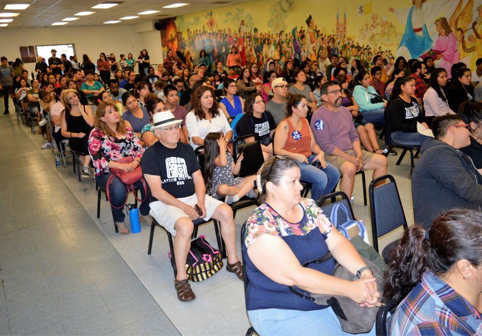 Exigen apoyo en temas de salud mental en el Distrito Escolar de San Bernardino