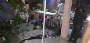 Las 16 masacres que pone en aprietos la estrategia de seguridad de AMLO