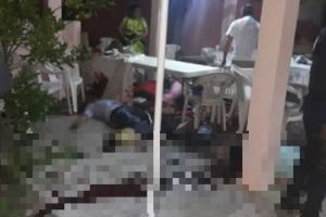 En México se registran 43 asesinatos diarios, al estilo narco