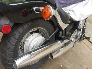 Qué arreglos no debes hacer a tu motocicleta si no la quieres arruinar