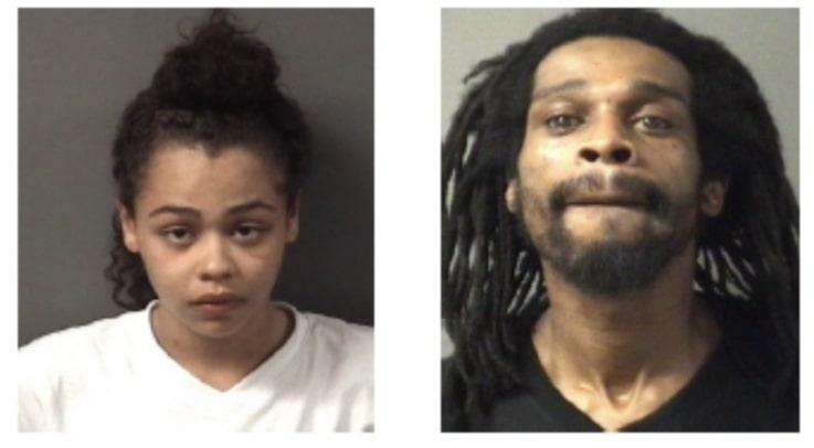 Crimen en pareja: ella ofrecía sexo a inmigrantes, él les pegaba y robaba