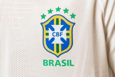Jersey que Brasil usará en la próxima Copa América tiene una historia maldita