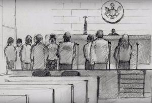 La 'Operación Streamline' contra inmigrantes indocumentados desata alertas entre abogados y activistas