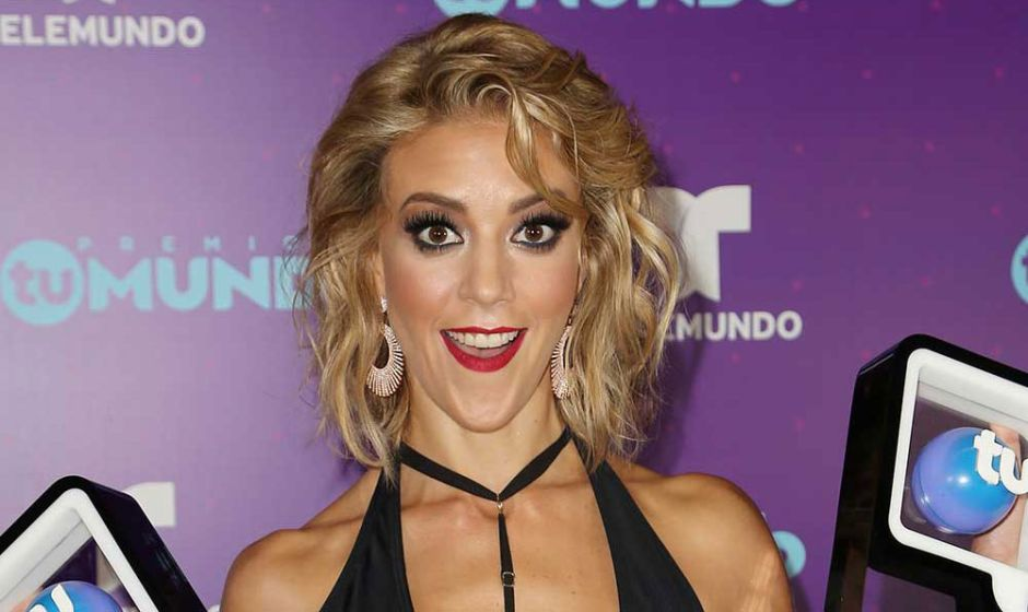 Fernanda Castillo arranca suspiros con sexy fotografía