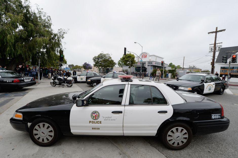 Policía reporta reducción de tiroteos que involucran a oficiales, pero el número es el más alto del país