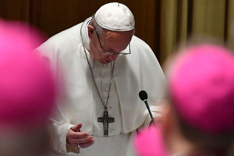 Demandas por abuso sexual de menores llevarán a la quiebra a una diócesis católica de NY