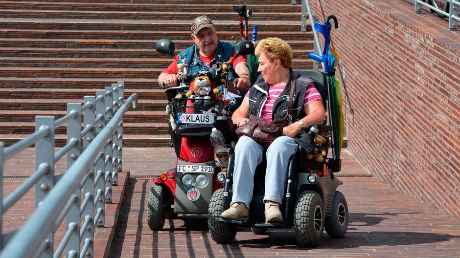 Los mejores empleos para personas con alguna discapacidad