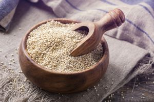 La quinoa, el superalimento perfecto para la intolerancia al gluten