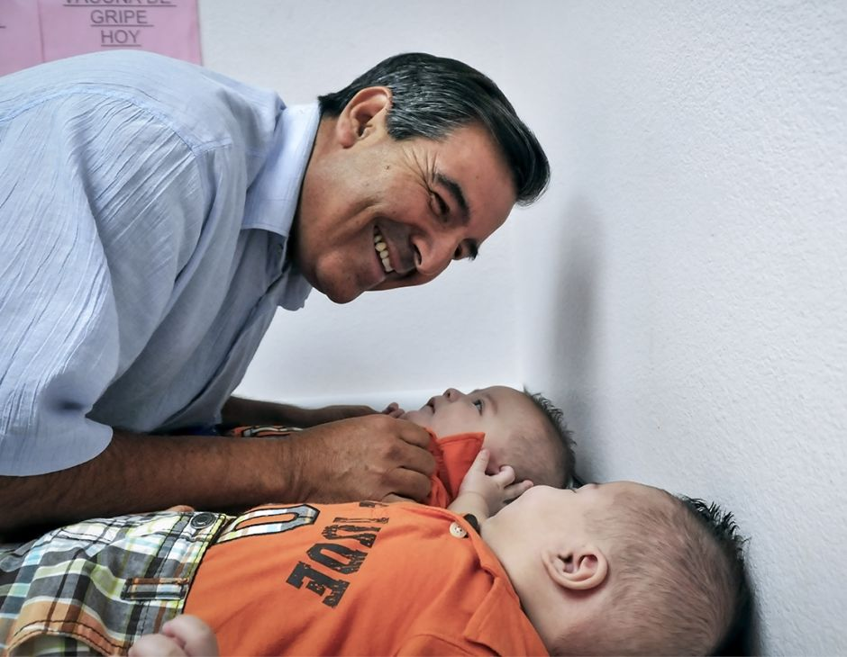 De campesino a pediatra: una historia de resistencia y perseverancia