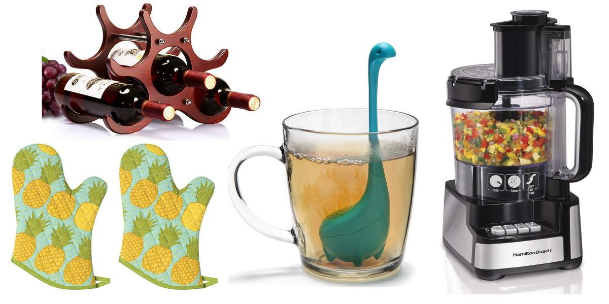 Día de las Madres: 8 regalos ideales para facilitarle las tareas en la cocina a mamá