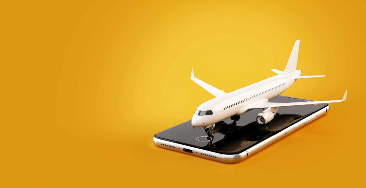 Las mejores aplicaciones para encontrar vuelos baratos