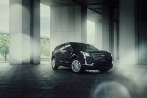 Cadillac XT5 2019: ¿qué ventajas ofrece este crossover de lujo?