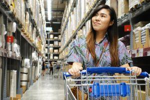 Conoce los 8 productos comestibles más vendidos en Costco