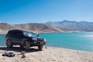 ¿Qué novedades trae el Toyota Land Cruiser Heritage Edition 2020?