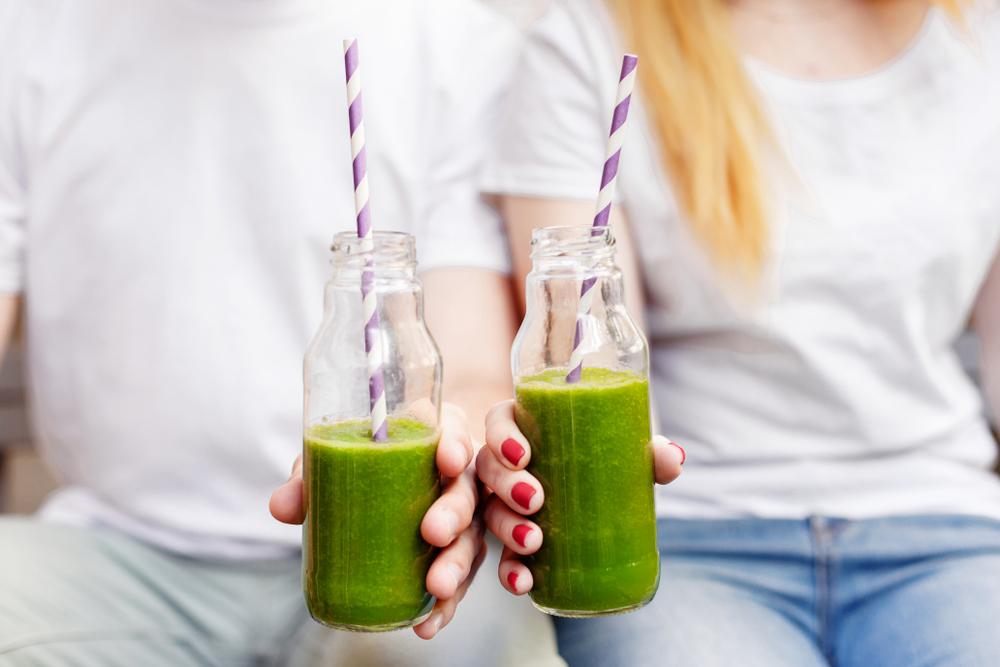 Las 4 mejores bebidas que ayudan a acelerar el metabolismo