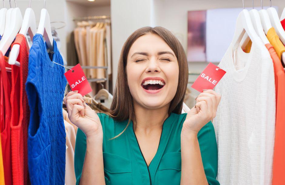 ¿Cómo ahorrar dinero al comprar ropa?