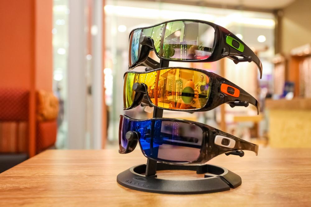 Las 10 mejores gafas de sol marca Oakley para hombres