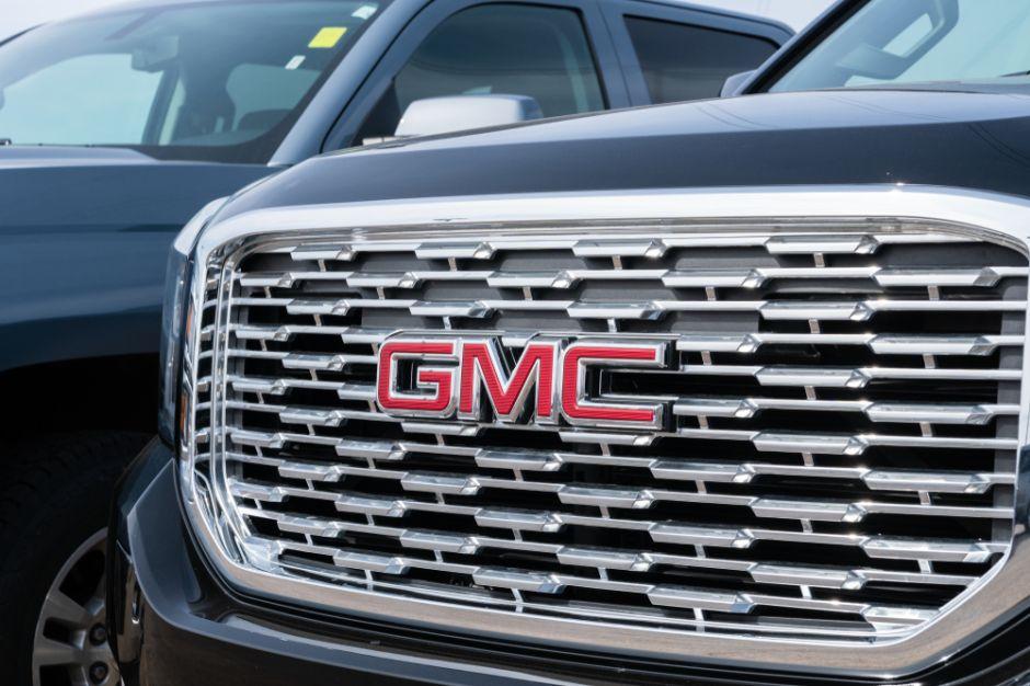 ¿Por qué los conductores prefieren los autos GMC y cuáles son sus precios?