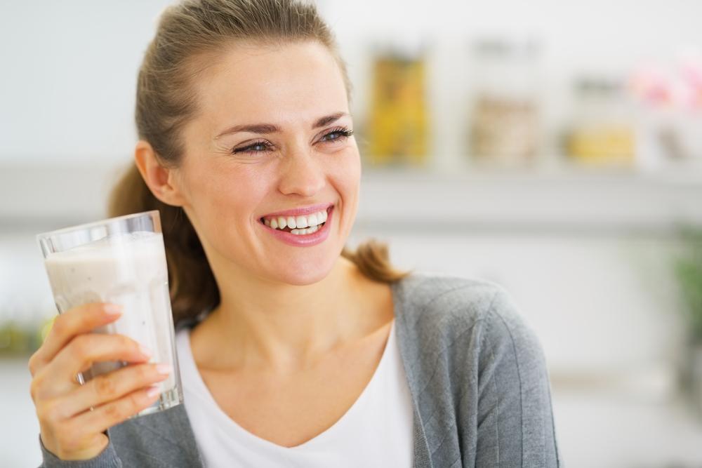 4 extraordinarios smoothies ricos en fibra, para prevenir el estreñimiento y desintoxicar el organismo