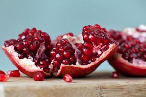 Un tesoro de antioxidantes: La granada y sus 8 inmejorables beneficios curativos