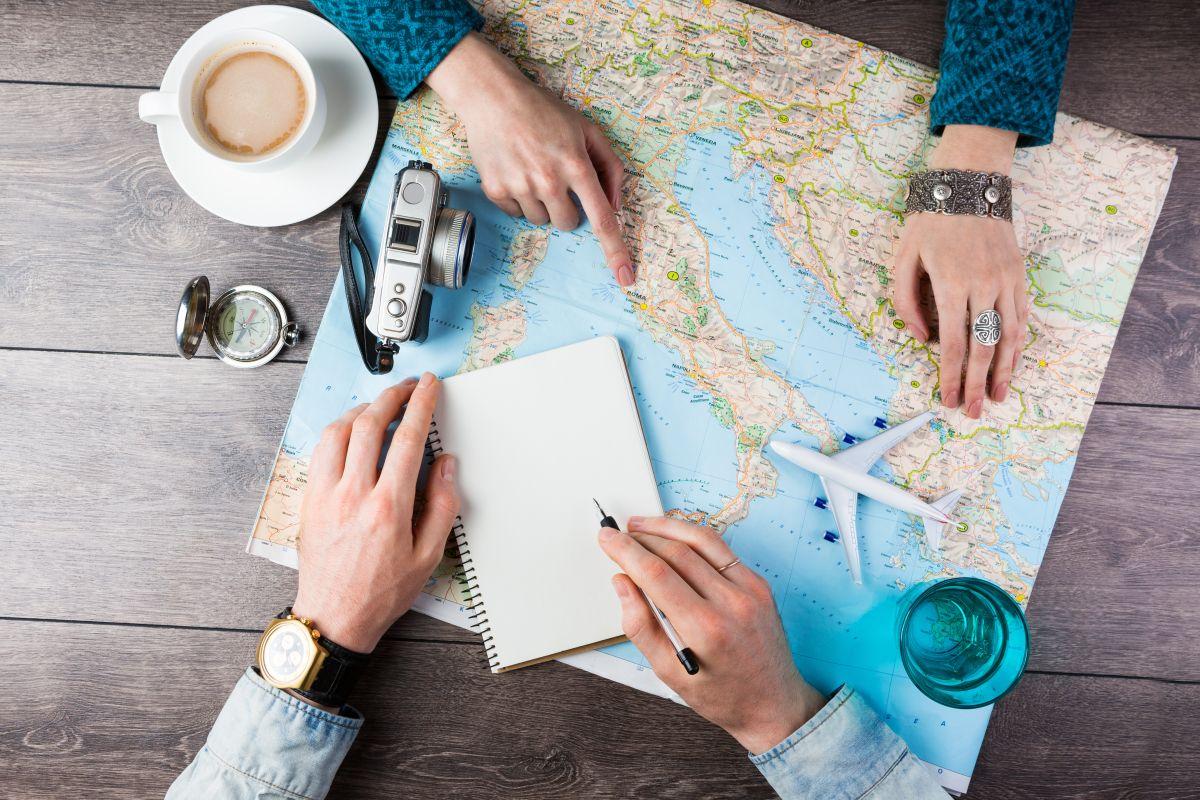 4 cosas que debes hacer para ahorrar dinero para un viaje