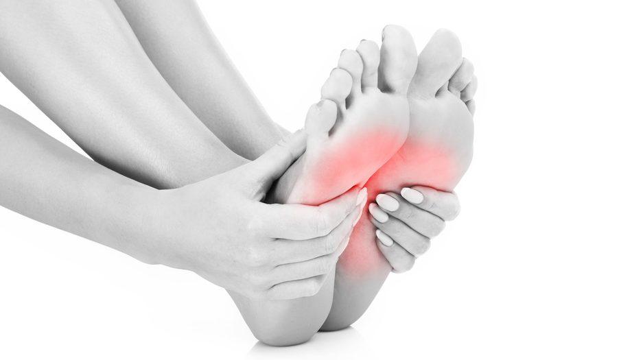 9 productos para ayudar a recuperarte del dolor de la fascitis plantar en tus pies