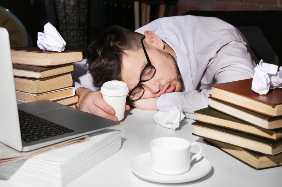 ¿Te sientes agotado y apático? prueba esta potente bebida natural anti-cansancio