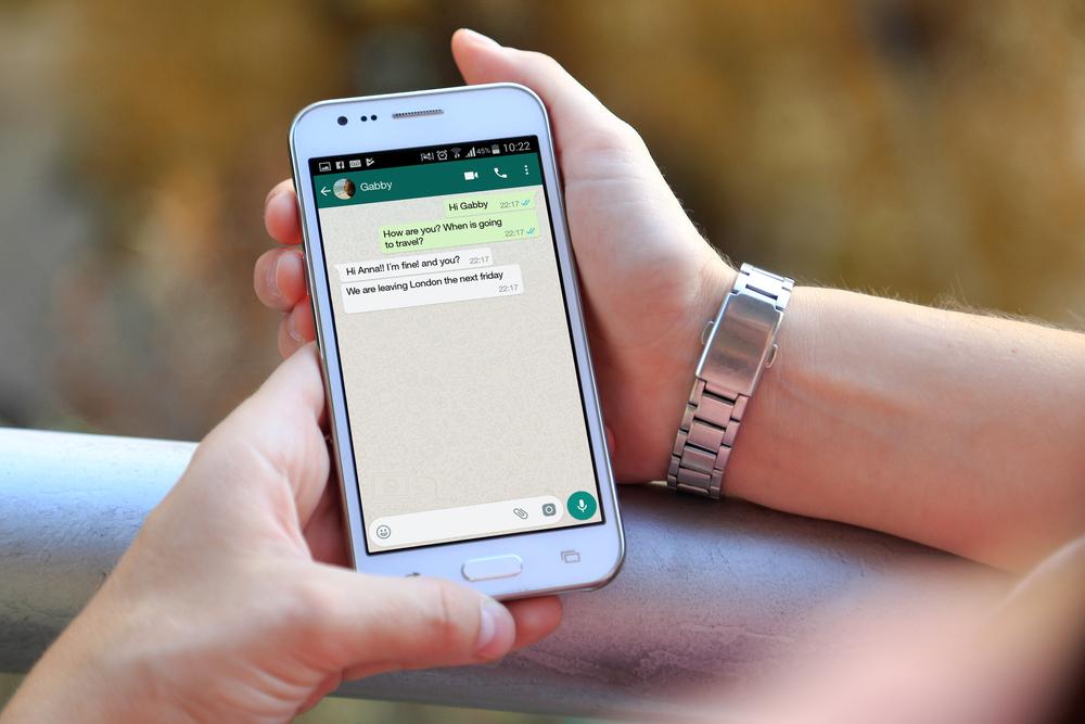 El sencillo truco con el que puedes bloquear tus conversaciones en WhatsApp