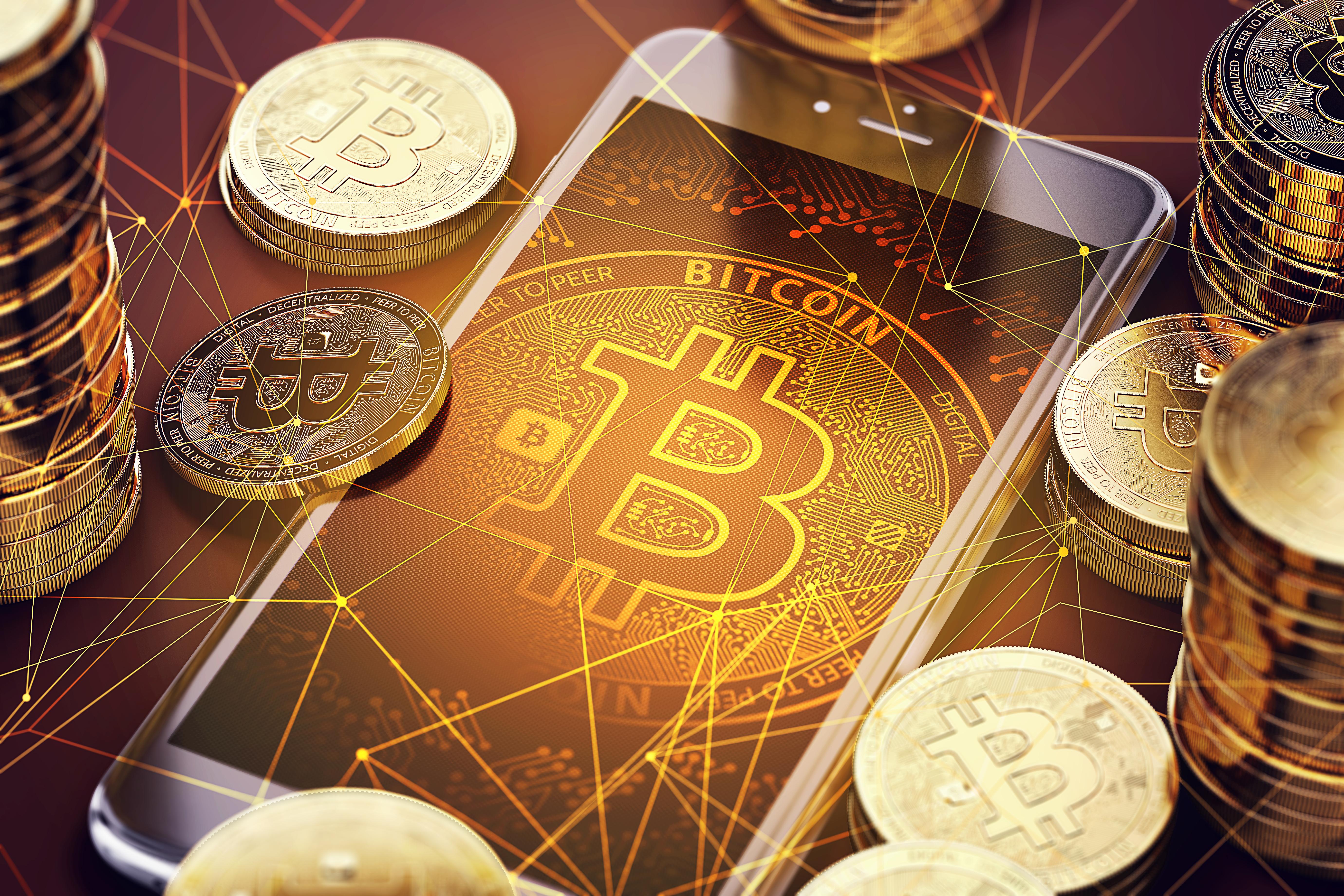 criptomoneda bitcoin precio
