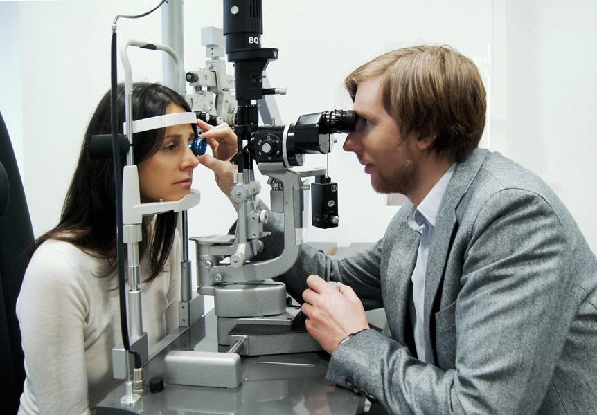¿Qué es un edema macular y cómo afecta  a los pacientes con diabetes?