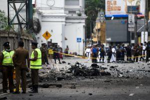 Multimillonario de Dinamarca perdió tres hijos durante ataques terroristas en Sri Lanka