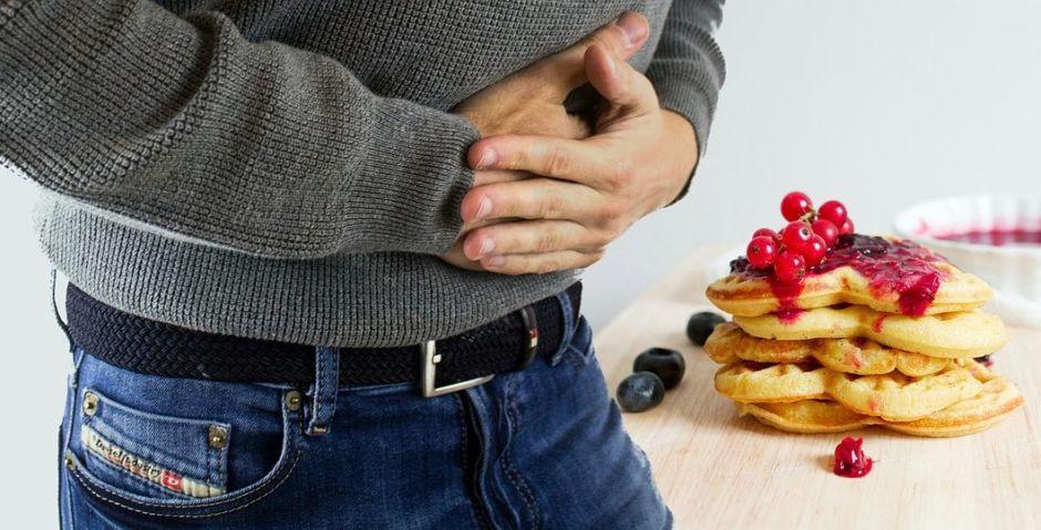 reflujo gastrico causas y sintomas