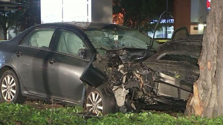 """Un carro atropelló """"intencionalmente"""" a ocho personas en Sunnyvale"""