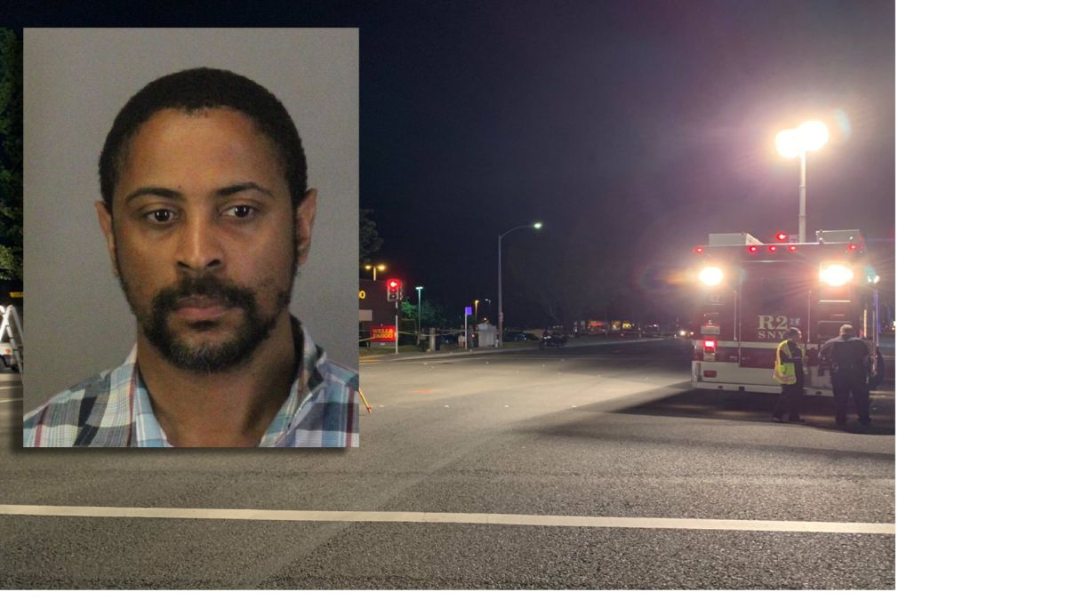 Conductor que golpeó a peatones en California pensó que eran musulmanes, dice la policía