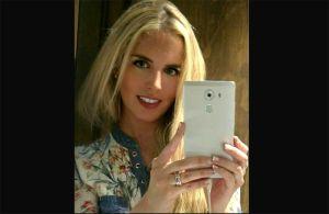 Tania Ruiz, la amada de Peña Nieto, y la seducción de su bodysuit blanco