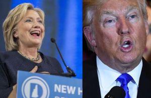 Hillary Clinton lee reporte de Mueller imitando la voz de Trump. El resultado es perfecto