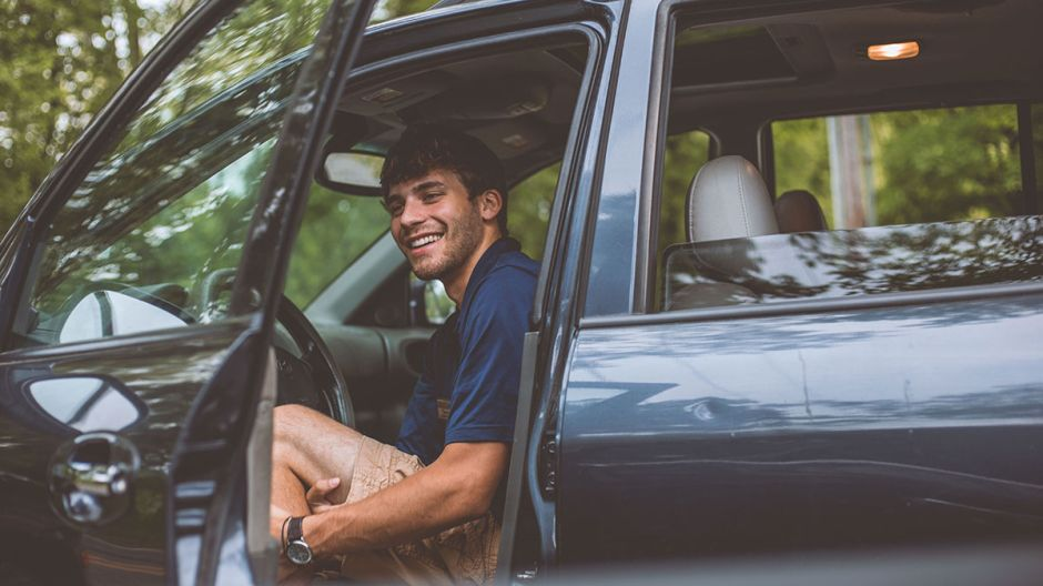Uber premiará a sus conductores con hasta $40,000 dólares