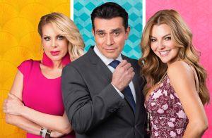 Focos rojos en Telemundo: 'Un poquito tuyo' no termina de gustar y pierde ante Univision