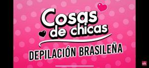 Cosas de chicas: Hombres intentando la depilación brasileña