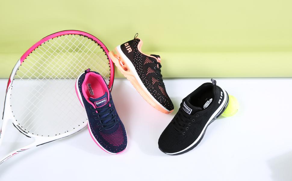 Los 7 mejores zapatos deportivos de mujer para evitar lastimarte tus tobillos al ejercitarte