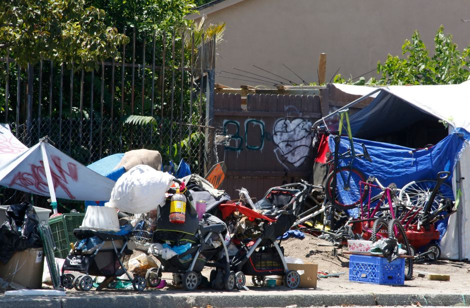 Hay más personas sin hogar en Estados Unidos en 2019 y el peor estado es California